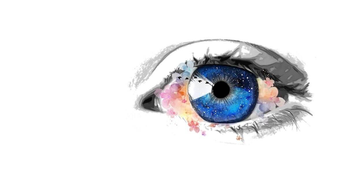 目には見えない世界